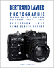 Couverture du catalogue raisonné 1 des photographies de Bertrand Lavier